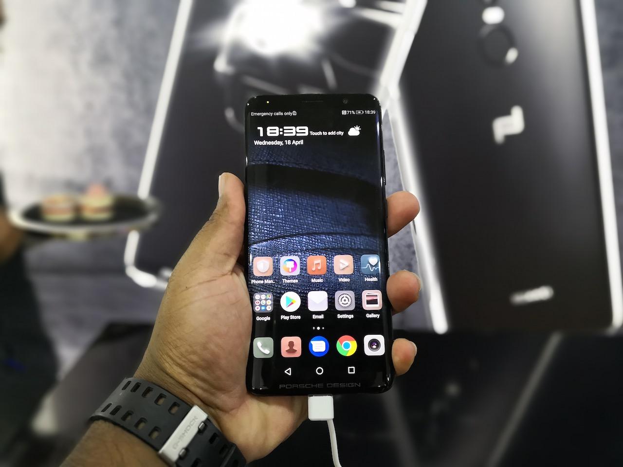 Huawei Brings P20 Pro in the UAE – Arabian Reseller