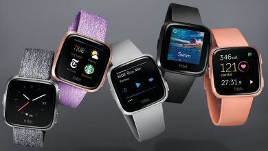 Photo of Review: Fitbit Versa