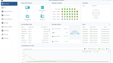 Synology – Page 2 – Arabian Reseller