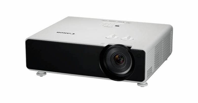 Canon to Show 4K Projector Lineup at ISE 2019 – Arabian Reseller