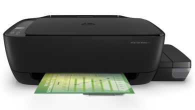 Photo of Review: HP Ink Tank Wireless 415