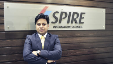 Photo of Spire Solutions Signs Distribution Agreement with CyberArk