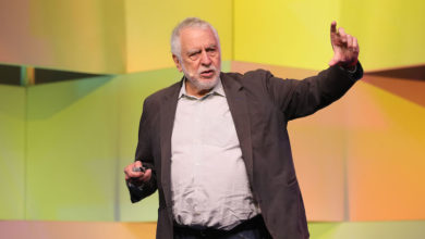 Photo of Atari Founder Nolan Bushnell Says Blockchain Marks a New Dawn for Video Games
