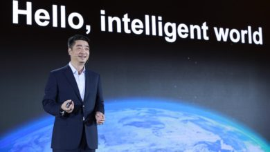 Photo of Huawei Previews Innovation 2.0 at Global Analyst Summit 2019