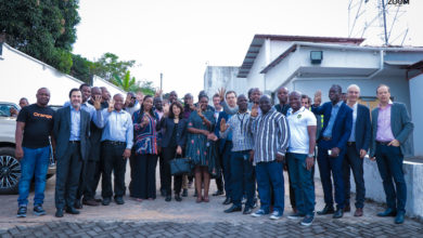 Photo of Ericsson and Orange Launch 4G Network in Sierra Leone