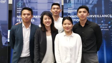 Photo of Synology Holds Successful Solutions Day Event For Customers and Partners