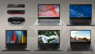 Photo of Lenovo Launches New Solutions for Enterprise
