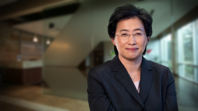 Photo of AMD Announces New Products at Computex 2019 Keynote