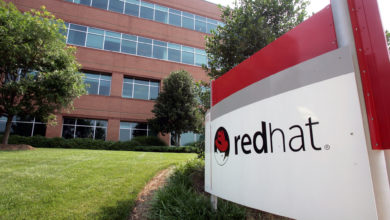 Photo of Over 1,000 Enterprises Adopt Red Hat OpenShift Container Platform