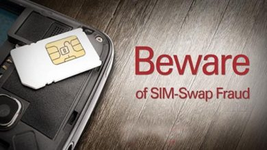 Photo of SIM Swap Fraud Targets Financial Services and Online Services in Africa