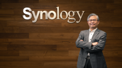 Photo of Synology Empowers Businesses to Drive Digital Transformation