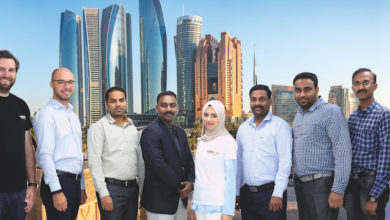 Photo of DHL Brings Saloodo! to the Middle East