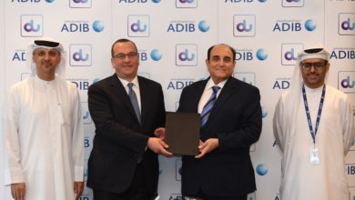 Photo of du and ADIB Renew Partnership for Data Centre Services