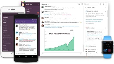 Photo of Tenable Discovers Vulnerability in the Slack Desktop Application for Windows
