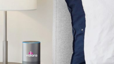 Photo of Volara and Schneider Electric Bring Smart Room Voice Controls to Hotels