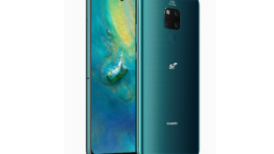 Photo of Huawei's First 5G Smartphone Mate 20X 5G to Launch Next Month