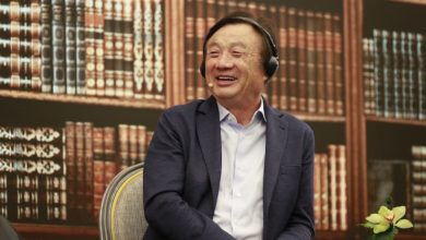 Photo of Huawei Founder Hosts an Open Dialogue on Innovation