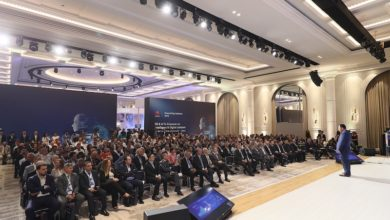 Photo of Business Leaders Explore Future of AI and Digitalization at Huawei Day Lebanon 2019