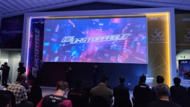 Photo of ASUS Celebrates 30 Years and Unveils New Product Lineup