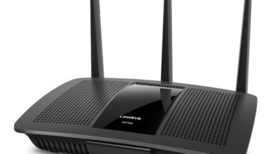 Photo of Linksys Launches MAX-STREAM AC1750 WiFi Router