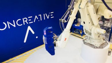 Photo of Concreative to Inaugurate its Concrete 3D Printing Center in the UAE Tomorrow