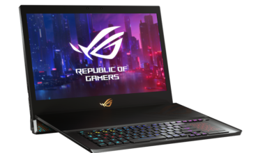 Photo of ASUS ROG Launches New Lineup of Gaming Notebooks