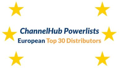 Photo of Channelhub Announces the Top 30 European Distributors' List
