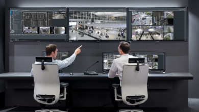 Photo of Bosch Develops Security Solution with NetApp