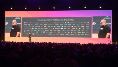 Photo of AWS Launches Data Centers in the Middle East