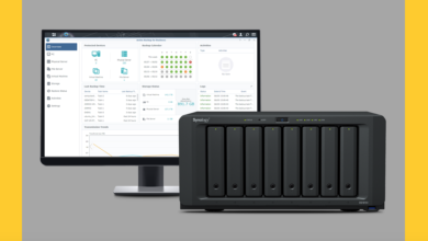 Photo of Synology's Drive and Active Backup Suite Can Help You Optimally Backup Your Data With Ease