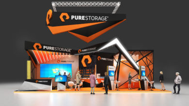 Photo of Pure Storage to Put the Spotlight on the Modern Data Experience