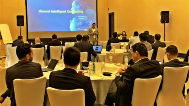 Photo of Huawei and Redington Organise Channel Partner Meet
