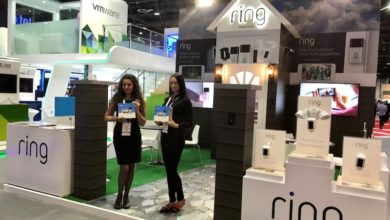 Photo of Ring to Promote Home Security Products and Solutions at GITEX 2019