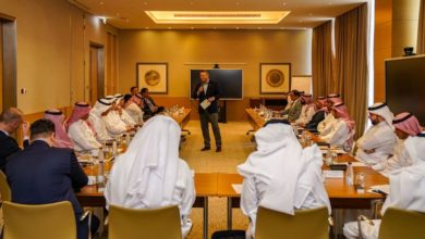 Photo of Blackboard Hosts Executive Roundtable for Clients in Saudi Arabia