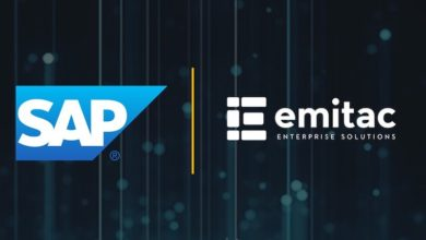 Photo of Emitac Enterprise Solutions Strengthens Service Offerings with SAP