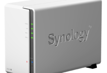 Photo of Review: Synology DiskStation DS218j