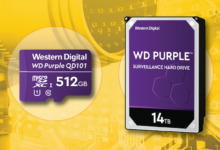 Photo of Western Digital Intros Storage Optimised for Public Safety, AI and Smart Cities