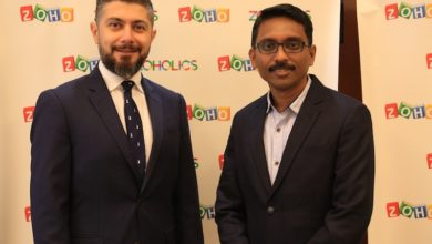 Photo of Arabic Version of Zoho Creator Launched