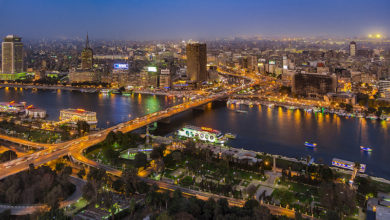 Photo of Canon Announces Participation in Cairo ICT
