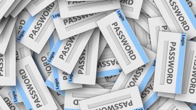 Photo of The Worst Passwords of 2019