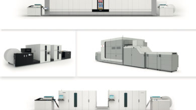 Photo of Canon Named a Leader in IDC Marketscape for High-Speed Inkjet Press
