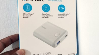 Photo of Review: Anker PowerCore II 10000 Portable Charger