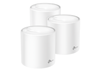 Photo of TP-Link Launches Deco X60 Wi-Fi 6 Home Mesh System