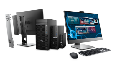 Photo of Dell Launches New Series of Commercial Laptops and PCs