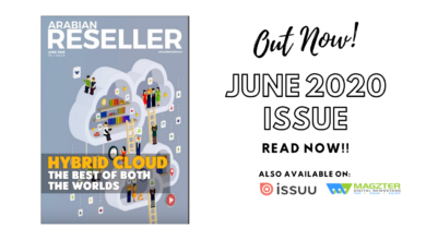 Photo of Arabian Reseller – June 2020: Hybrid Cloud – The Best of Both the Worlds