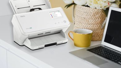 Photo of Kodak Alaris' INfuse Platform Enables Remote Work with Xenith Scan@Home Solution