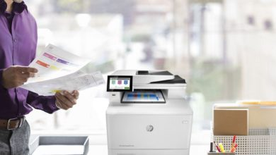 Photo of HP Intros New Printer for Today's Distributed Workforce