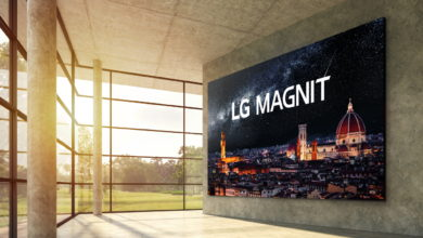 Photo of LG Launches new Micro LED Display