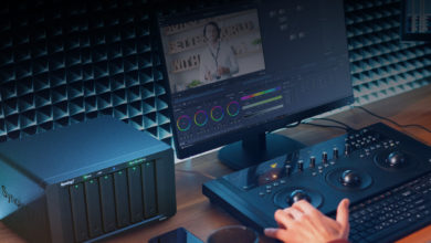 Photo of Synology Launches DiskStation DS1621xs+ and DiskStation DS1520+