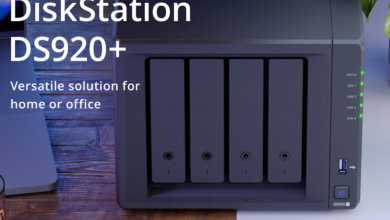 Photo of Synology Launches the DiskStation 20+ Series